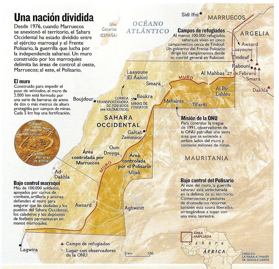 Mapa_Sahara